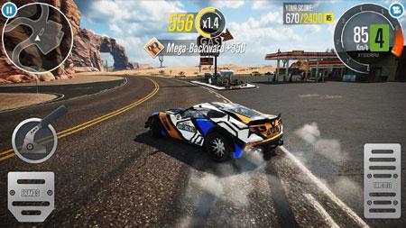CarX漂移赛车2无限金币钻石版下载